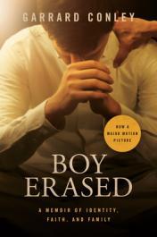 Social Justice Book Club: Boy Erased : a memoir of identity, faith, and family by Garrard Conley @ Community Room: basement of the Lacakwanna County Children's Library | Scranton | Pennsylvania | United States